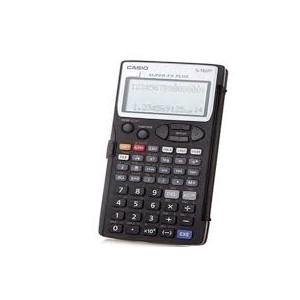 Calculadora Casio FX-5800P