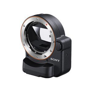 Adaptador montura Sony tipo A para cámaras con montura tipo E modelo LA-EA4