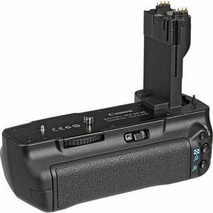 Empuñadura Canon BG-E6