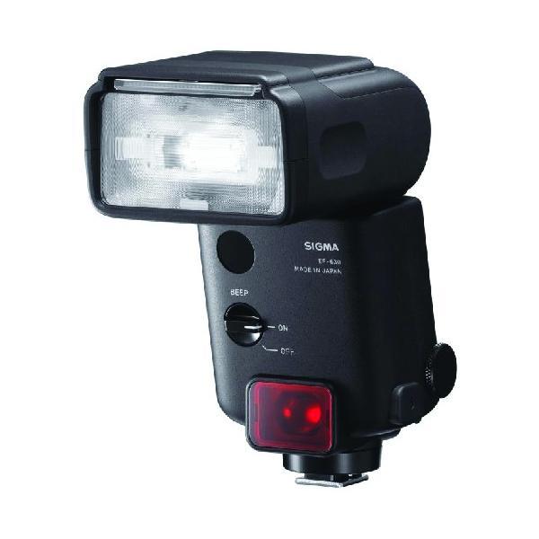 Flash Sigma EF-630 para Canon
