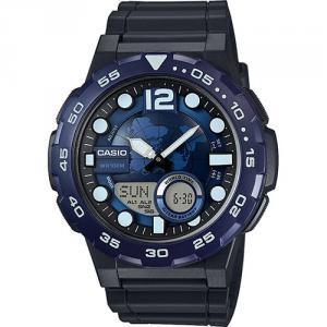Reloj Casio AEQ-100W-2AV
