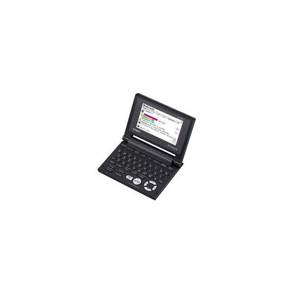 Diccionario Casio EW-S300C