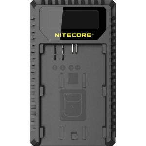 Cargador de viaje Nitecore UNK1 para Nikon