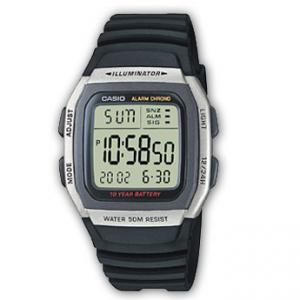 Reloj Casio W-96H-1AV