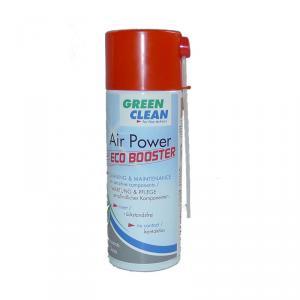 Aire comprimido económico Eco Booster para limpieza aparatos electrónicos