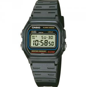 Reloj Casio W-59-1V