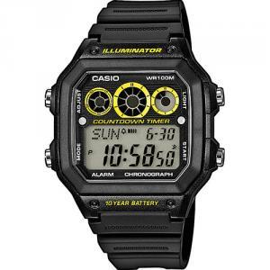 Reloj Casio AE-1300WH-1AV