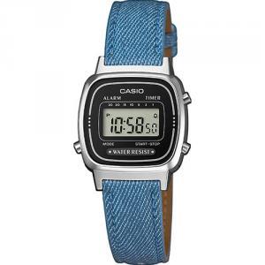 Reloj Casio LA-670WL-2A2
