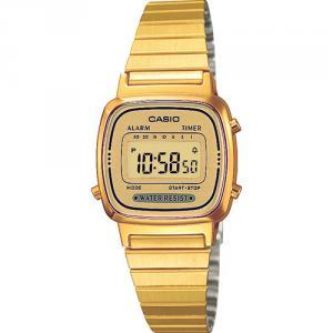 Reloj Casio LA-670WGA-9DF