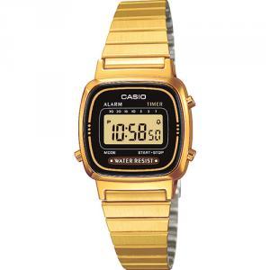 Reloj Casio LA-670WGA-1D