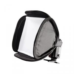 Softbox Plegable para Flash UPLT-FS1
