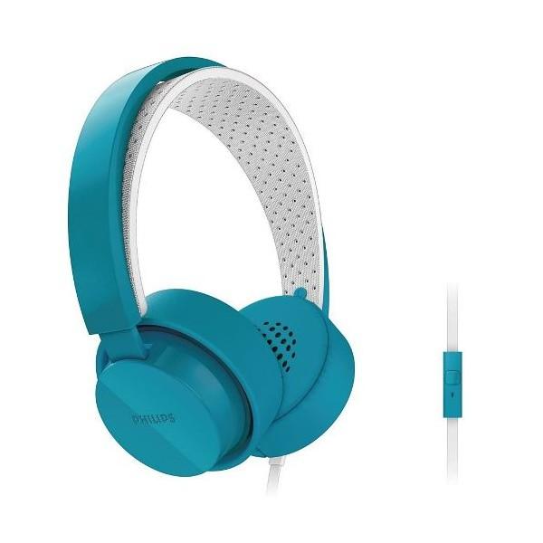 Auriculares Philips SHL5205 azul