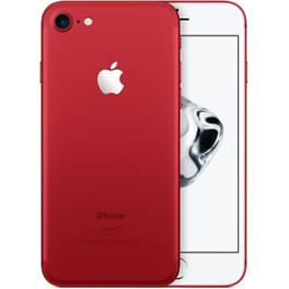 Iphone 7 Edición Especial [Product] RED 128GB