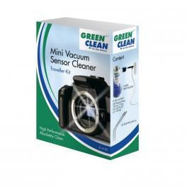 Kit de viaje Limpieza para Sensor SC-4100