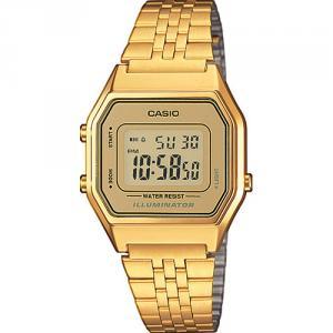Reloj Casio LA-680WGA-9DF