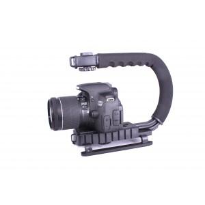 Estabilizador Ultrapix para video DLSR