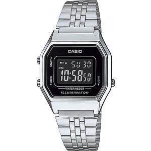 Reloj Casio LA-680WA-1BD