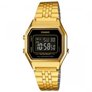 Reloj Casio LA-680WGA-1BD