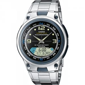 Reloj Casio AW-82D-1AV