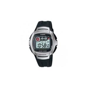 Reloj Casio W-210-1AV