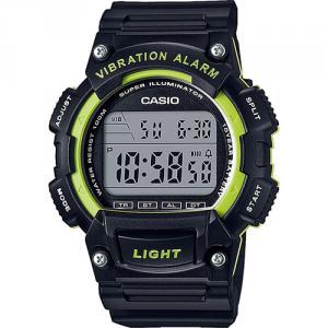 Reloj Casio W-736H-3AV