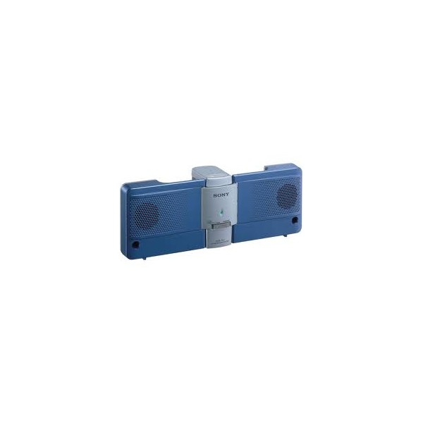Altavoces SONY srst57 azul