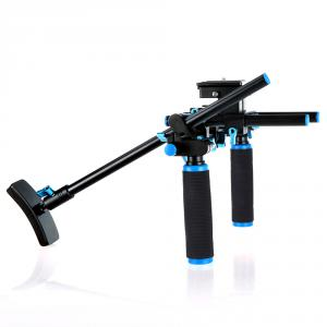 Estabilizador Commlite ComStar Video Rig V1