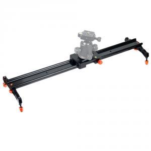 Slider Commlite de aluminio 100cm 2ª Generación