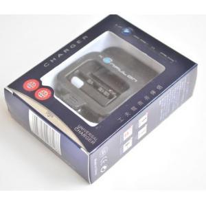 Cargador de batería universal C07
