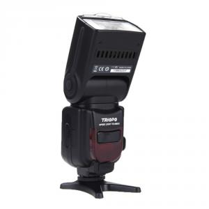 Flash Inalámbrico Triopo TR-586 EX para Canon
