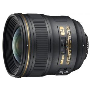 Nikkor AF-S 24mm f1.4G ED