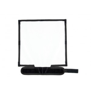 Reflector para flash Reul tamaño 25x17cm