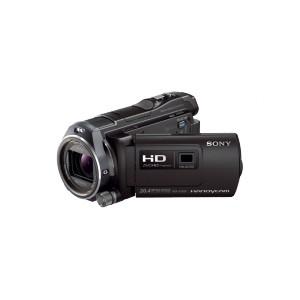 Videocámara Sony HDRPJ650VE NEGRO