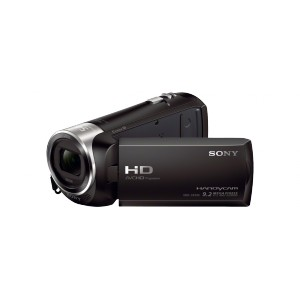 Videocámara Sony HDRCX240E NEGRO