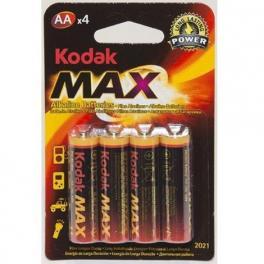Pila alcalina Kodak AA