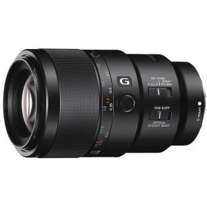 Objetivo Sony FE 90MM F2,8 Macro G OSS