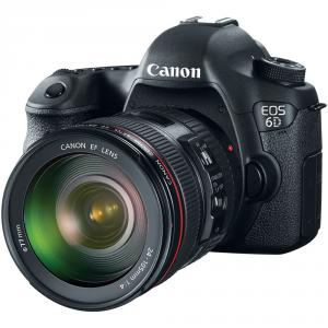 Canon EOS 6D + EF 24-105 F/4 IS USM