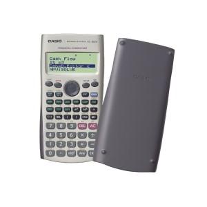 Calculadora Casio FC-100V