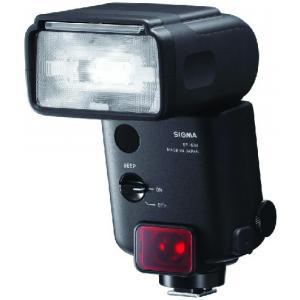 Flash Sigma EF-630 para Nikon