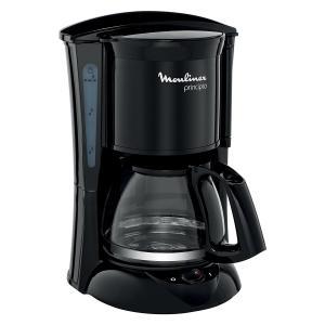 Cafetera de filtro Moulinex Principio FG152832