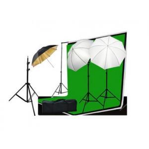 Kit de estudio con iluminación modelo UPFK-PKBG06