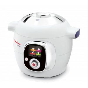 Robot de cocina Moulinex Cookeo CE701010