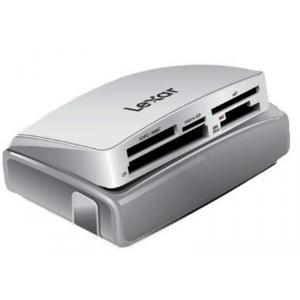 Lector de tarjetas Lexar Multi-Card 25-in-1 USB 3.0