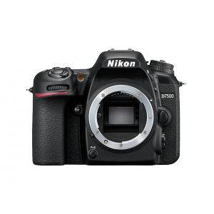 Cámara réflex Nikon D7500 Cuerpo