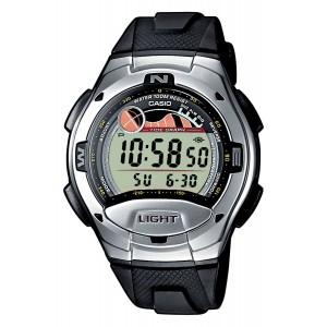 Reloj Casio W753-1AV