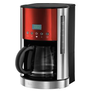 Cafetera Russell Hobbs 18626-56 Jewels Ruby Red