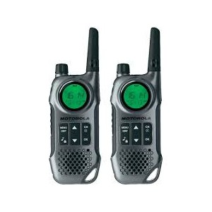 Motorola TLKRT8