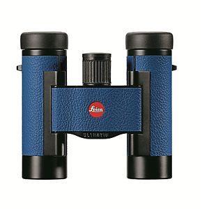 Prismático Leica ULTRAVID 8x20 Colorline Azul Capri