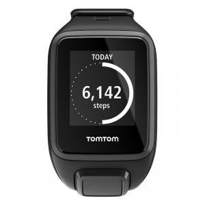 TomTom Spark 3 Cardio Negro Talla L