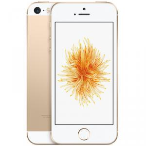 Iphone SE 32GB Dorado